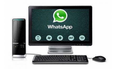Gukoresha Whatsapp Kuri Mudasobwa