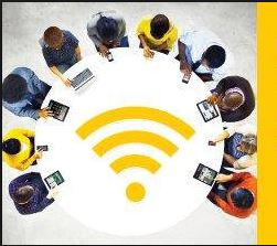 Koresha MTN hotspot Wireless Aho ugeze hose