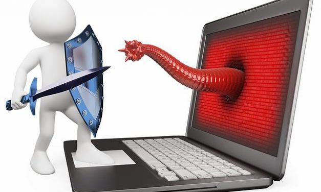 Kura Virus za Malware na Adware muri mudasobwa
