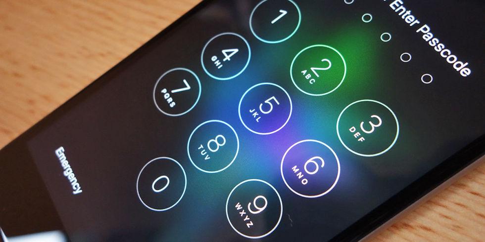 Kuramo code Muri telefone ya android igihe wayibagiwe