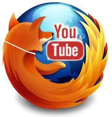 Gukura amavidewo Kuri Youtube Ukoresheje Browser Gusa – Mozilla