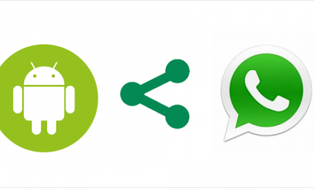 Kohererezanya applications za android kuri WhatsApp