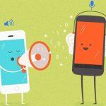 Uko wahererekanya ama files(video,music,photos) hagati ya iPhone na Android