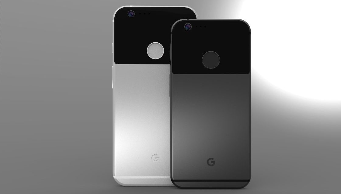 Menya Udushya Google PIXEL 2 na pixel XL 2 phones zizanye