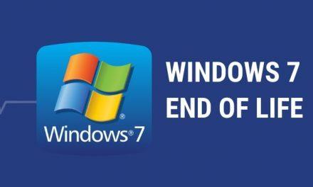 Microsoft Igiye Gukura kw' isoko  Windows 7